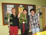 Vánoční dílna 2011